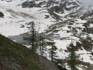 Il quarto lago di Bellagarda