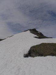 08 - la cresta ad est del forte