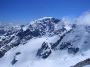 L'Ortles visto dalla cima
