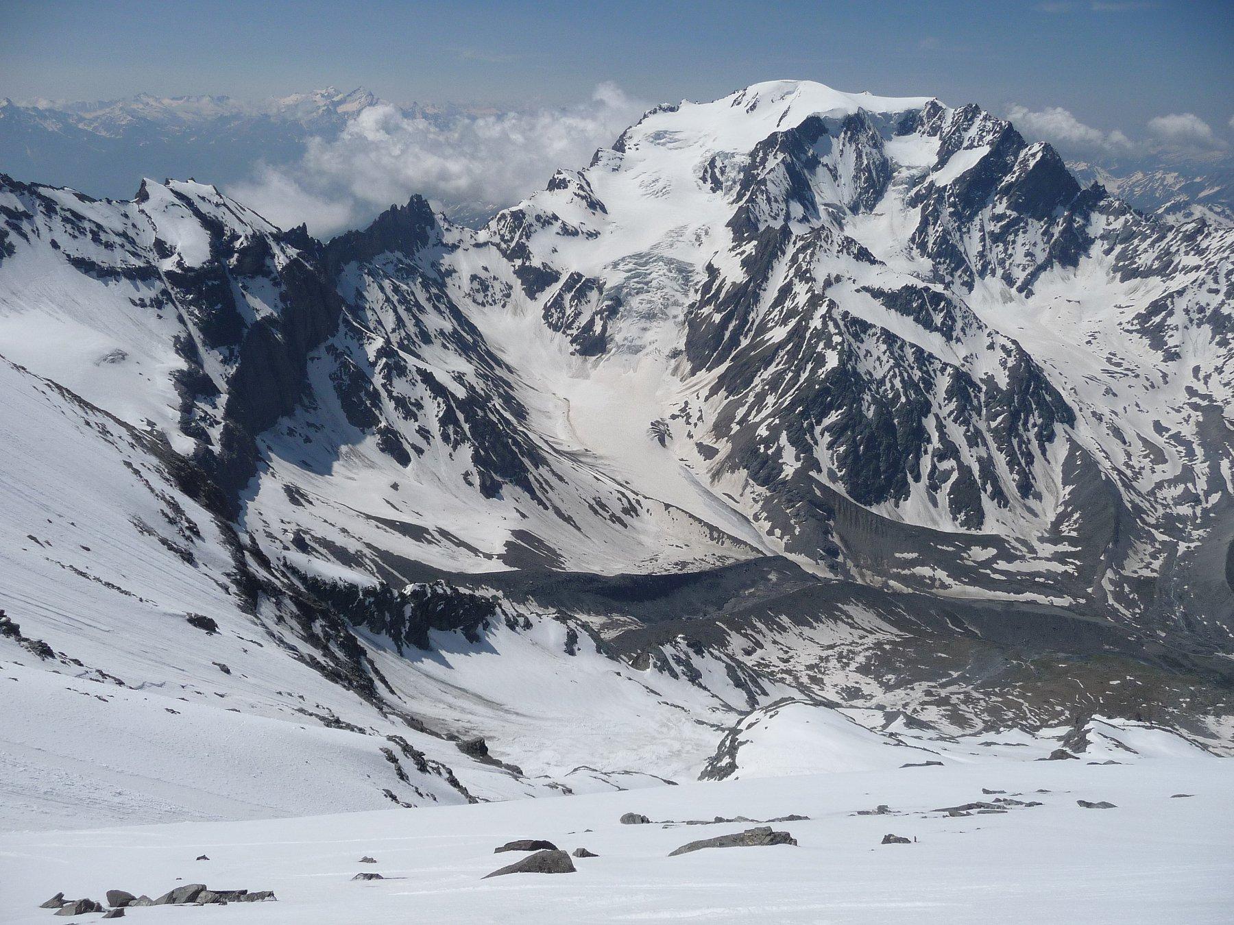 il Velan dal Col du Metin