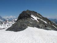 La Pointe des Glaciers