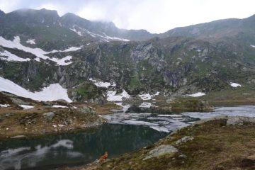 Lago Chiletto (2322 m)