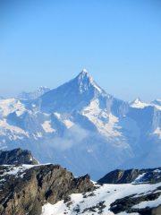 I Giganti del Vallese: Bietschhorn