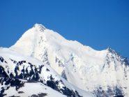 I Giganti del Vallese: Weisshorn