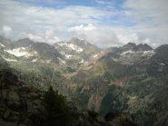 uno sguardo verso il Malinvern e la Val Rossa