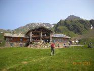 rif.Mont Fallere 2385mt.