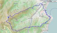 Corona dei monti di Vado (da track4bikers.com)