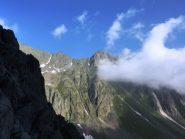 uno sguardo indietro (Monte Peiron?) forse si!