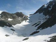 Trouma des Boucs (vista dal Col Berlon)