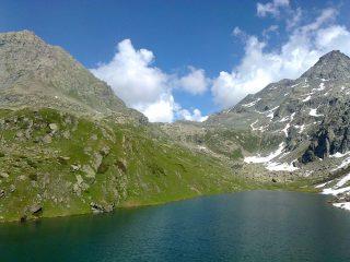 Lago Lungo e Granero
