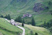 I villaggi di Surier e Usellieres