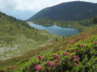 Lago d'Andromia