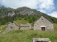 Alpe Casariola