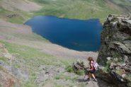verso il Lago Fallere