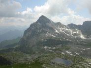 Monte Chersogno e lago Camosciere