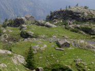 Casa Vittoria e Alpe Vasinetto