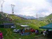 Festa degli Alpini al P.so San Marco