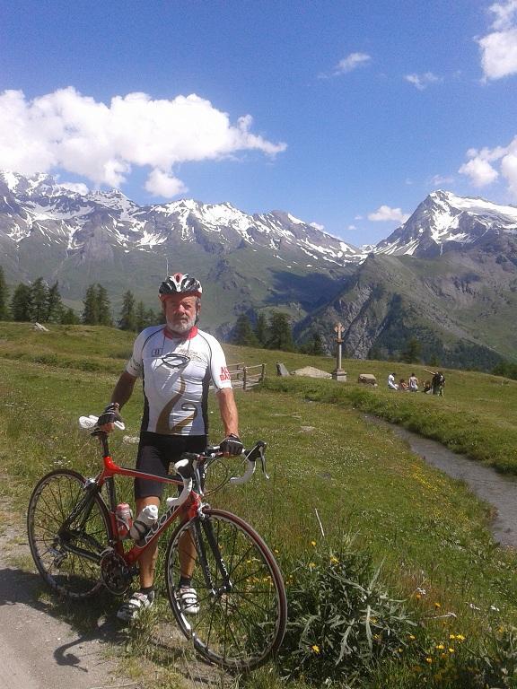 Plan Debat (Champillon) da Aosta 2013-07-23