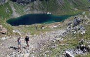 sopra il lago lungo