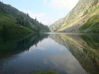 Lago di S.Bernolfo
