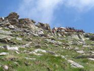 e si torna al Monte Bellagarda