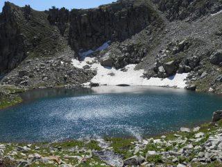 lago di Fremamorta
