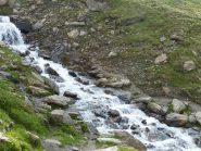 guado del torrente
