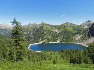 Lago di Larecchio