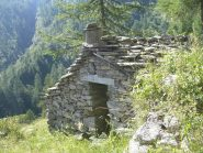 Casotto all'Alpe Rive