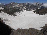 11 - glacier du Col de la Vache