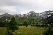 Punta d'Aurona e Punta del Rebbio