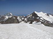 Panoramica Gran Zebrù,Cevedale