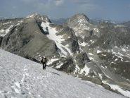 sul Glacier du Ferrand