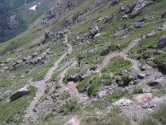 Giravolte del sentiero