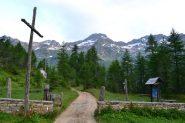ingresso Alpe Veglia