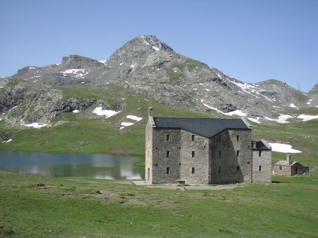 Santuario del Miserin