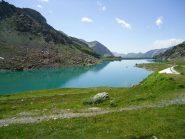 Lago del Gabiet