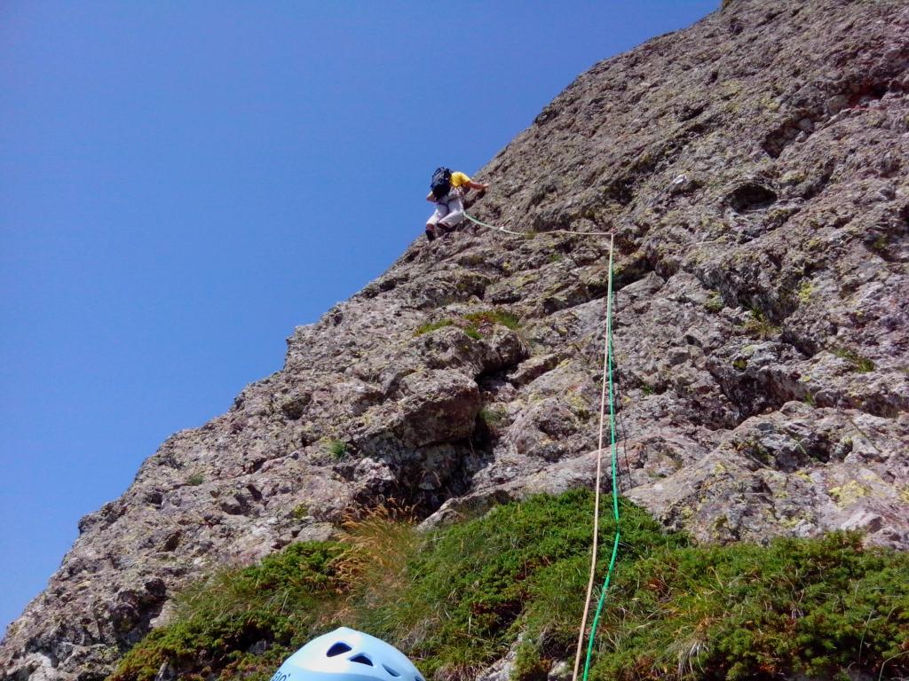 Maggiorasca (Monte) da Rocca d'Aveto 2013-08-04