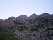 alba  dal pian della valletta