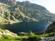 Lago VERT  e Rifugio di Valmasque