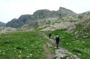 risalendo la Val Fourane..04 (7-8-2013)