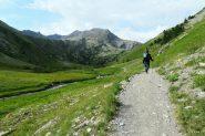 risalendo la Val Fourane..01 (7-8-2013)