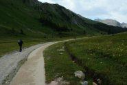 primi passi in Val Fourane (7-8-2013)