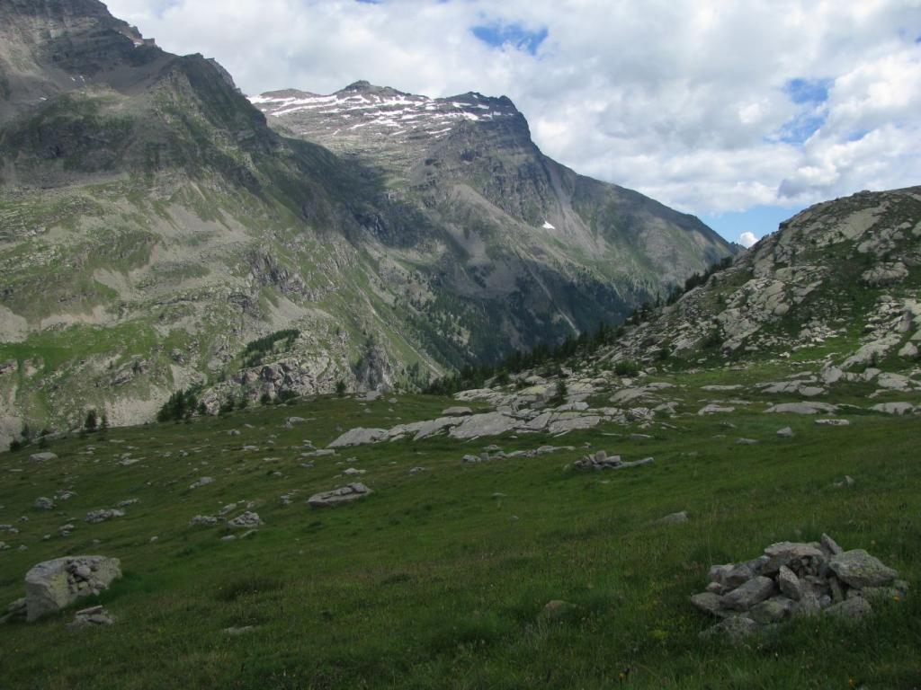 L'Alpe Gias