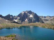 Monte Malinvern dai Laghi della Paur