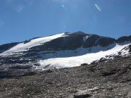 il ghiacciaio dell'arcelle neuve