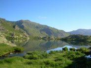 Lago superiore di Viso.