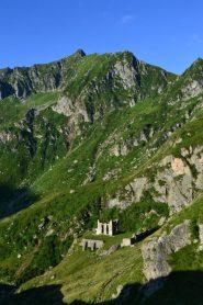 Villa Lancia presso Alpe Selle