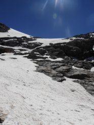 04 - inizio del ghiacciaio