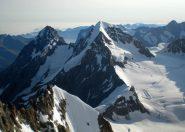 Eiger e Monch